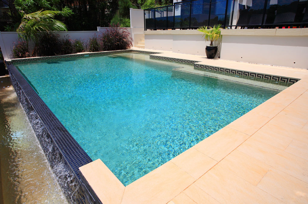Small pool designs in austin