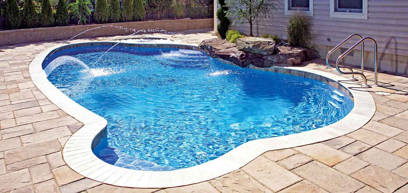 The 4 step guide on finding a pool builder near you open water pools for Cost of building a mini swimming pool in nigeria