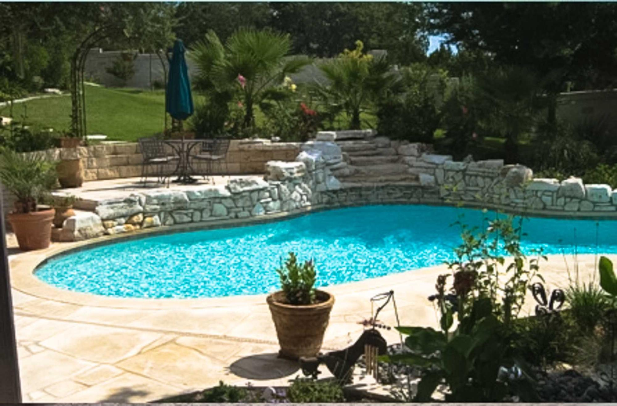 3 Steps To Picking The Best Pool Company Near My Austin Suburban