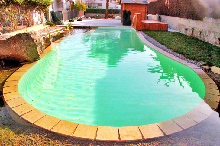 How to Keep an Inground Swimming Pool Clean with Little Effort