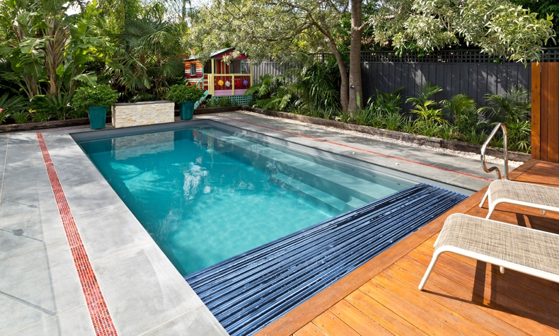 Breaking Down The Cost Of Installing An In-ground Swimming Pool