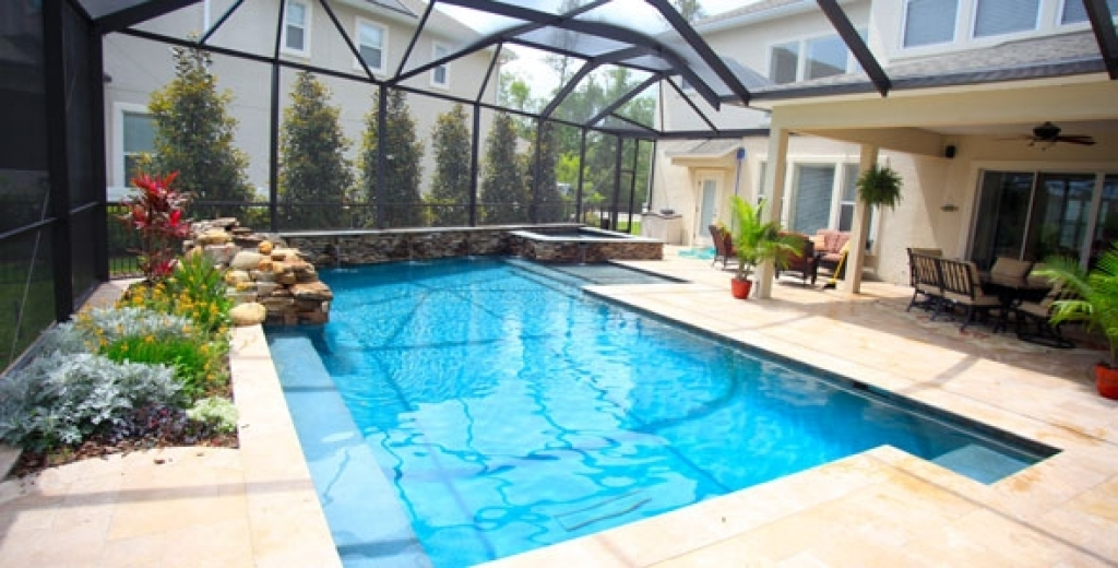 The Ultimate Guide to Pool Types and Designs